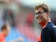 Bóng đá - Klopp sẽ giải nghệ nếu phải bỏ 100 triệu bảng mua cầu thủ