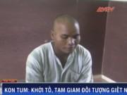 """Video An ninh - Bị đánh hội đồng, """"ma men"""" giết người để tự vệ"""