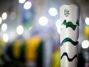 Thể thao - Rước đuốc Olympic bùng nổ thành bạo động