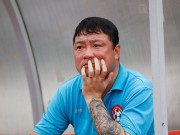 Bóng đá - Ngoài bạo lực & trọng tài, V-League còn nỗi lo khác