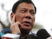 Thế giới - Philippines: Trung Quốc là hang ổ của các trùm ma túy