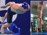 Thể thao - Olympic: Từ cậu bé sợ nước tới người hùng bơi lội Anh