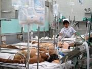 Sức khỏe đời sống - Nhiễm bệnh từ… nhân viên y tế