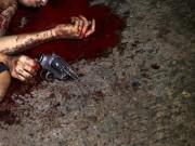 """Thế giới - Bắn 300 người giữa phố, Philippines """"rắn"""" hay tàn nhẫn?"""