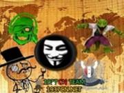 Tin tức trong ngày - Nhóm hacker tấn công website Vietnam Airline là ai?