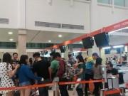 Tin tức trong ngày - Cục Hàng không thông tin vụ tin tặc tấn công sân bay