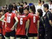 Thể thao - Hạ Hàn Quốc, U19 bóng chuyền VN tạo kỳ tích giải châu Á
