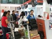 Tin tức trong ngày - Sân bay Tân Sơn Nhất hoạt động sau sự cố