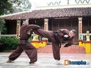 Thể thao - Ông Tây cả đời đem võ Việt xưng bá thế giới