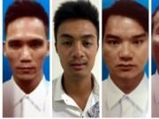 An ninh Xã hội - Nhóm trấn lột tại cao tốc Hải Phòng – Hạ Long sa lưới