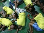 """Thế giới - Ma túy """"nhấn chìm Philippines"""" như thế nào?"""
