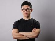 Bạn trẻ - Cuộc sống - Bỏ bằng xuất sắc ĐH Mỹ, chàng trai khởi nghiệp với gym