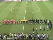 """Bóng đá - South China - Juventus: """"Kẻ lạ mặt"""" tỏa sáng"""
