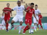 Bóng đá - Sôi động V-League 30/7: Bình Dương thua đau, Thanh Hóa thắng nghẹt thở