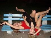Tranh vui - Nực cười với những người say xỉn