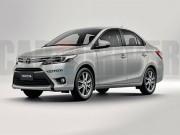 Tư vấn - Toyota Etios C giá 450 triệu đồng khiến Honda City lo lắng