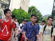 Giáo dục - du học - Bộ GD-ĐT hướng dẫn đăng ký xét tuyển trực tuyến