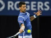Chi tiết Djokovic - Monfils: Kết thúc dễ dàng (KT)