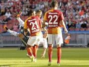 Bóng đá - Fan MU phát cuồng vì siêu phẩm của Ibrahimovic