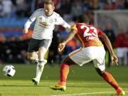 Bóng đá - Chi tiết MU – Galatasaray: Mata góp vui (KT)