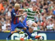 """Bóng đá - Barca – Celtic: Ngày của """"kép phụ"""""""