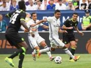 Bóng đá - Real Madrid – Chelsea: Những phút cuối hú vía
