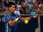 Thể thao - Djokovic - Monfils: Hẹn đấu Nishikori (BK Rogers Cup)