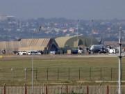 7.000 cảnh sát Thổ Nhĩ Kỳ bao vây căn cứ NATO