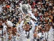Bóng đá - Vì sao Real vô địch cúp C1 nhiều hơn La Liga?