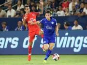 """Bóng đá - PSG - Leicester: """"Vỡ mặt"""" nhà vô địch nước Anh"""