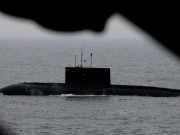 """Thế giới - Chuyên gia Mỹ: Nga """"nuôi"""" đội tàu ngầm bí mật rất đáng sợ"""