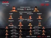 Thể thao - MMA: 1 ngày giảm 5kg, võ sỹ VN lên ngôi vô địch