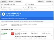 Công nghệ thông tin - Google ra mắt dịch vụ săn vé máy bay giá rẻ