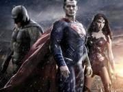Phim - DC Comics mở rộng vũ trụ, đe dọa sự thống trị của Marvel
