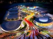 Thể thao - Olympic Rio 2016 tại Brazil: Olympic của những kỷ lục
