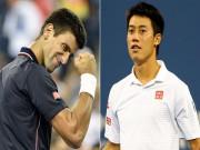 Thể thao - Chi tiết Djokovic - Nishikori: Không thể cưỡng lại (KT)