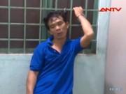 Video An ninh - Mâu thuẫn tình, tiền đâm chết bạn trai rồi trốn ra đồng
