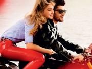 Thời trang - Người mẫu 9X Gigi Hadid sống thử cùng bạn trai