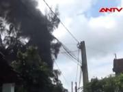 """Video An ninh - Dân """"ngắc ngoải"""", kêu trời vì ô nhiễm ở làng gốm"""