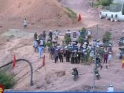 """Tài chính - Bất động sản - Bắc Giang: Người dân lo ngại sân golf """"nuốt"""" hồ tưới tiêu"""