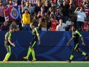 Bóng đá - Guadalajara - Arsenal: Khác biệt ở dứt điểm