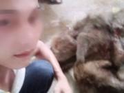 """Tin tức trong ngày - Khoe ảnh giết khỉ lên facebook để """"ra oai"""""""