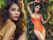 Thời trang - Hoa khôi Nam Em đại diện Việt Nam thi Hoa hậu Trái đất