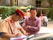 Video An ninh - Từ 1/8, tăng mức phạt với nhiều vi phạm giao thông