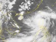 Video An ninh - Tin bão khẩn: Đêm nay, bão số 2 càn quét Biển Đông