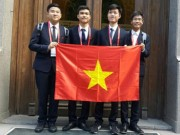 Giáo dục - du học - Việt Nam đoạt 2 Huy chương vàng Olympic Hoá học quốc tế