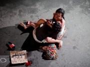 Thế giới - Philippines: Diệt ma túy, khử cả người bầu tân tổng thống