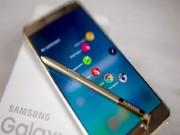 Dế sắp ra lò - 3 tính năng mới có sẵn trên bút S Pen của Galaxy Note 7