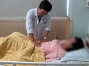 Sức khỏe đời sống - Suýt chết vì chửa ngoài tử cung, máu chảy đầy ổ bụng