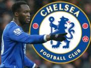 Bóng đá - Tin chuyển nhượng 1/8: Chelsea chốt giá Lukaku